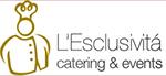 Catering L'Esclusivitá Logo